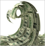 picture of money